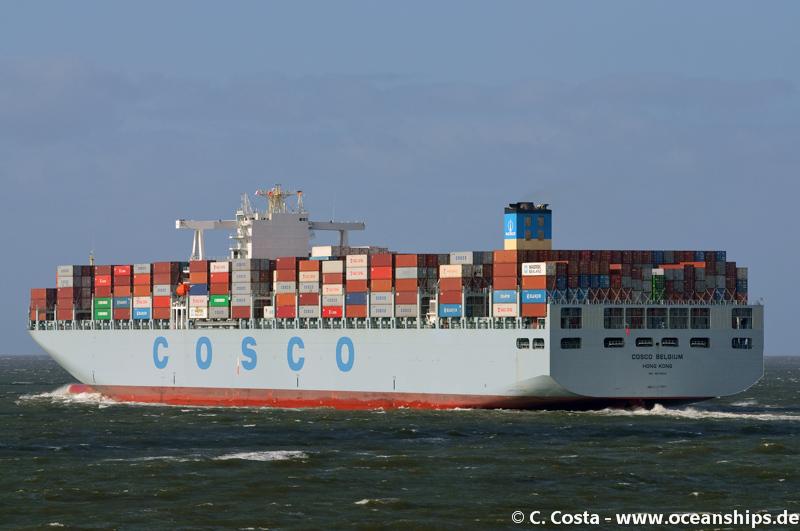 Cosco Belgium16-2