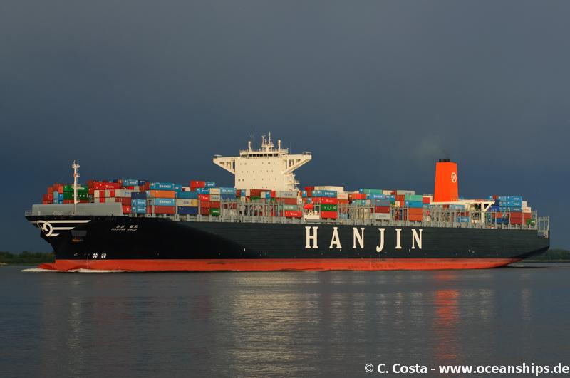 Hanjin Gold14-2