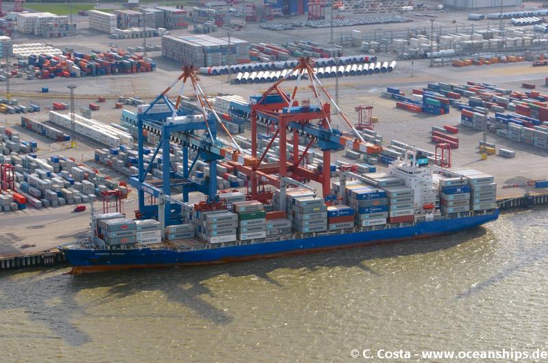 Maersk Niteroi00