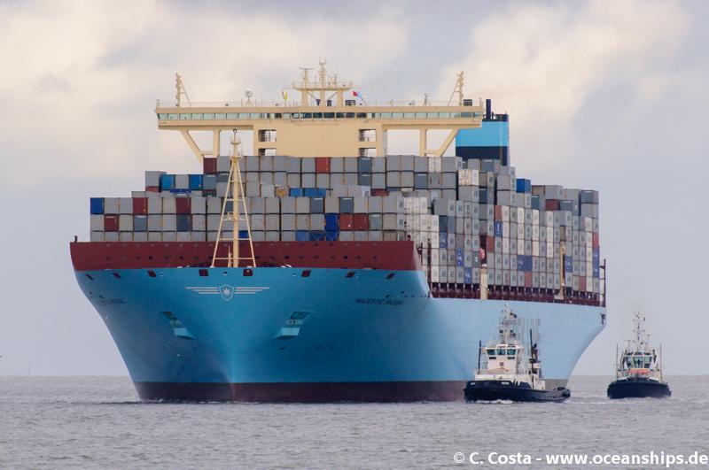 Majestic Maersk000
