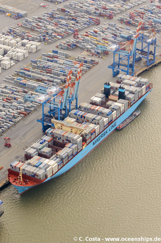 Majestic Maersk049