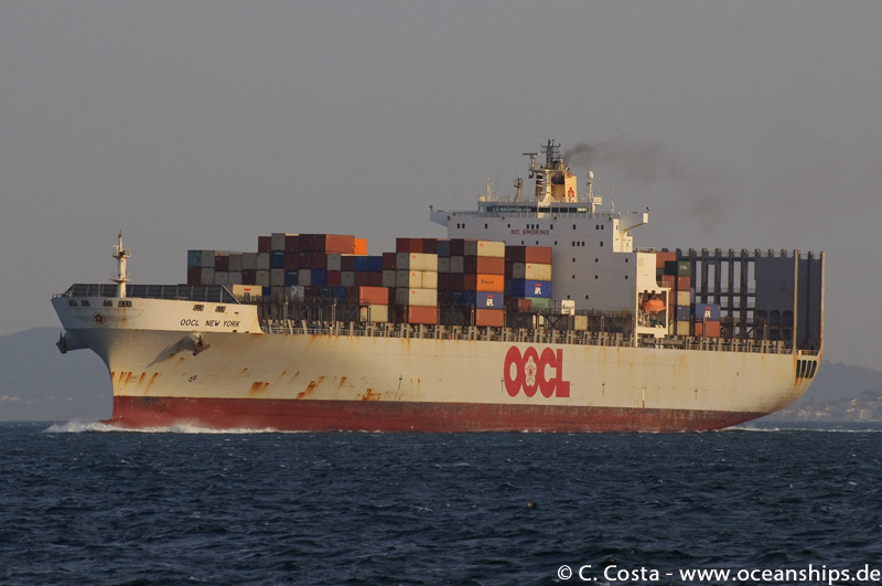 OOCL-New-York00