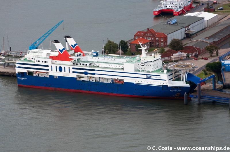 Regina Baltica12