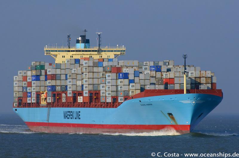 Georg Maersk