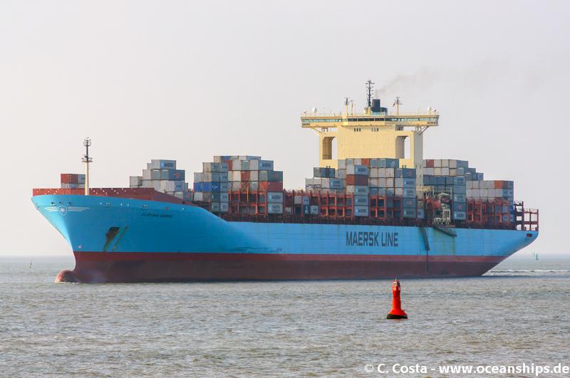 Clifford Maersk10