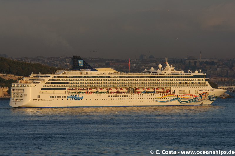 Norwegian Spirit00
