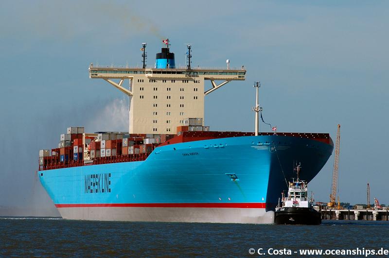Emma Maersk07