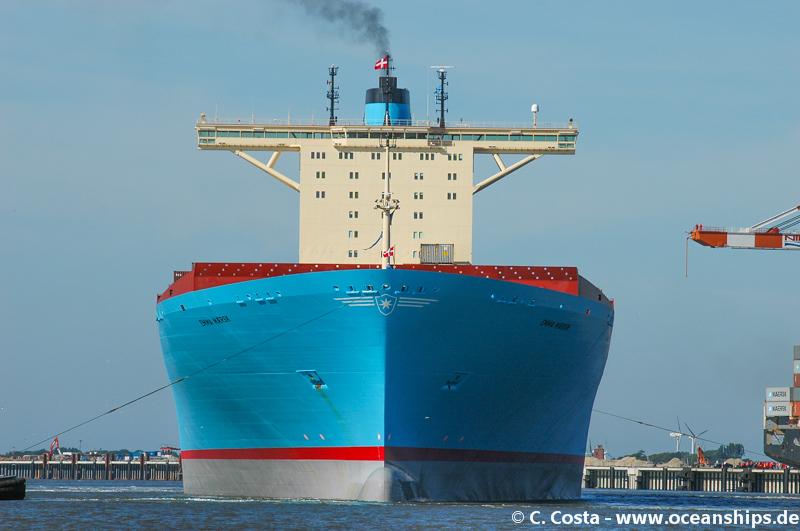 Emma Maersk24
