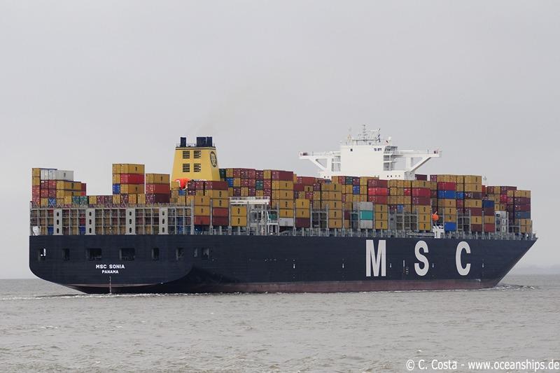 MSC Sonia18