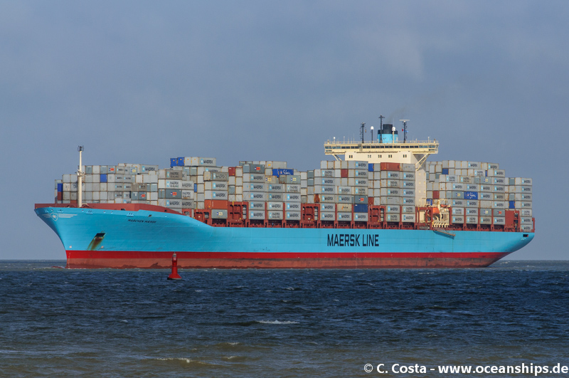 Marchen Maersk07