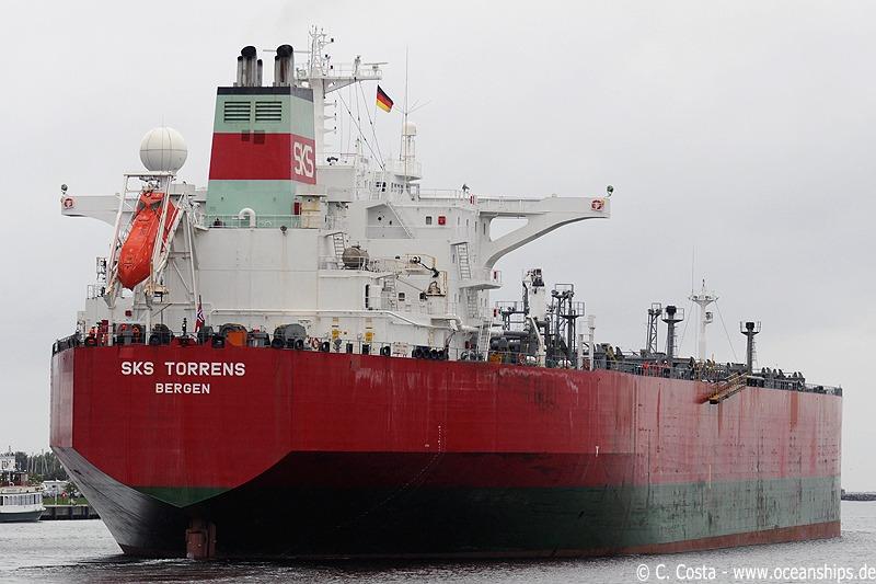 SKS Torrens16