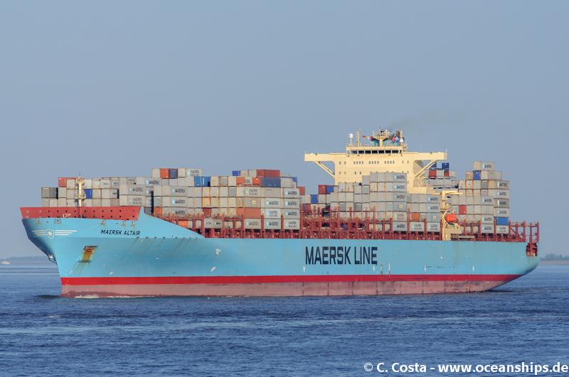 Maersk Altair02