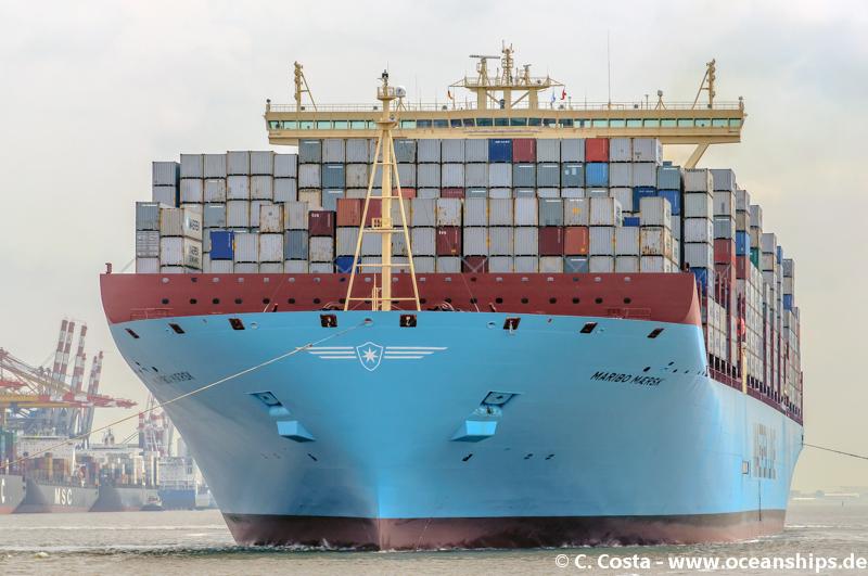 Maribo Maersk01