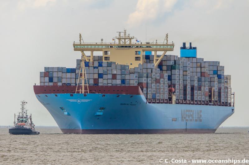 Marstal Maersk00