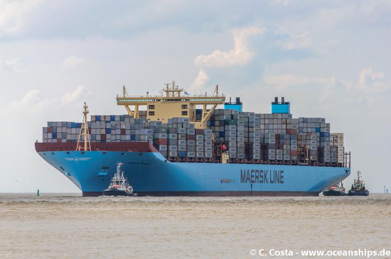 Marstal Maersk07