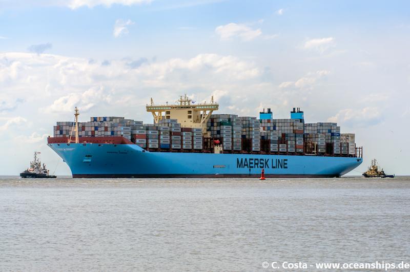 Marstal Maersk18