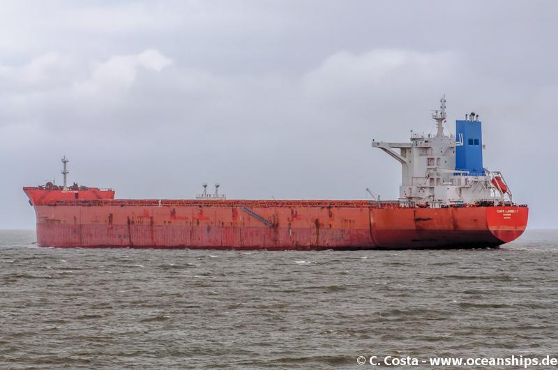 Cape Lambert27