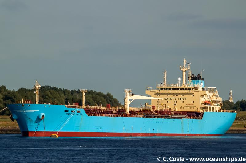 Maersk Kalea (MM-030914-1)