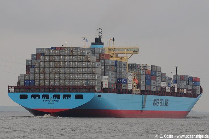 Skagen Maersk22